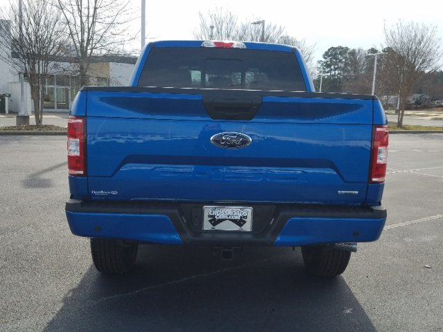 2019 F-150 SuperCrew Cab 4x4,  Pickup #T197054 - photo 6