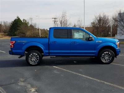 2019 F-150 SuperCrew Cab 4x4,  Pickup #T197054 - photo 4