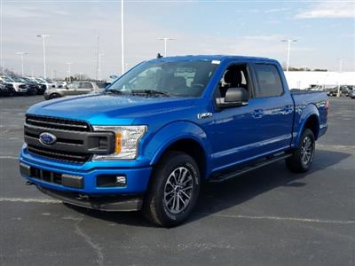 2019 F-150 SuperCrew Cab 4x4,  Pickup #T197054 - photo 1