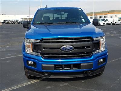 2019 F-150 SuperCrew Cab 4x4,  Pickup #T197054 - photo 8