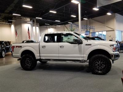 2019 F-150 SuperCrew Cab 4x4,  Pickup #T197056 - photo 5
