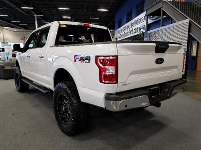2019 F-150 SuperCrew Cab 4x4,  Pickup #T197056 - photo 2