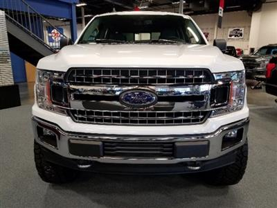 2019 F-150 SuperCrew Cab 4x4,  Pickup #T197056 - photo 3