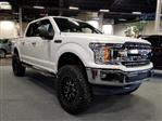 2019 F-150 SuperCrew Cab 4x4,  Pickup #T197056 - photo 4