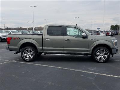 2019 F-150 SuperCrew Cab 4x4,  Pickup #T197058 - photo 4