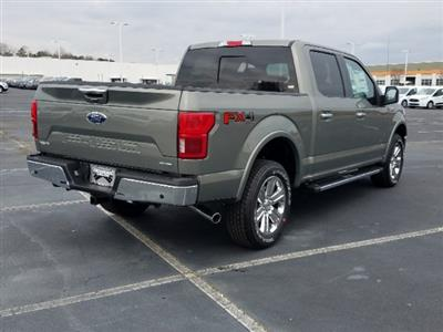 2019 F-150 SuperCrew Cab 4x4,  Pickup #T197058 - photo 5