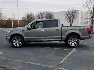 2019 F-150 SuperCrew Cab 4x4,  Pickup #T197058 - photo 7