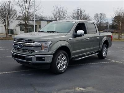 2019 F-150 SuperCrew Cab 4x4,  Pickup #T197058 - photo 1