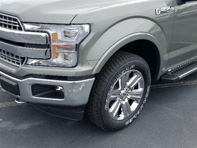 2019 F-150 SuperCrew Cab 4x4,  Pickup #T197058 - photo 9