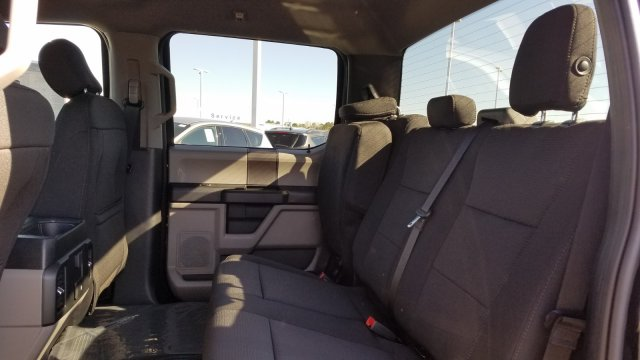 2019 F-150 SuperCrew Cab 4x4,  Pickup #T197061 - photo 25