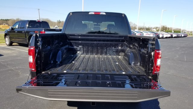 2019 F-150 SuperCrew Cab 4x4,  Pickup #T197061 - photo 26