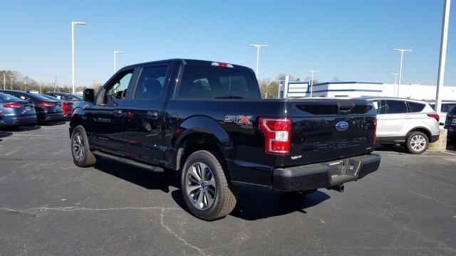 2019 F-150 SuperCrew Cab 4x4,  Pickup #T197061 - photo 2