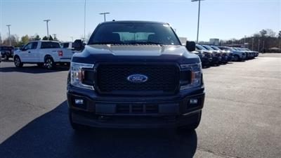 2019 F-150 SuperCrew Cab 4x4,  Pickup #T197061 - photo 8