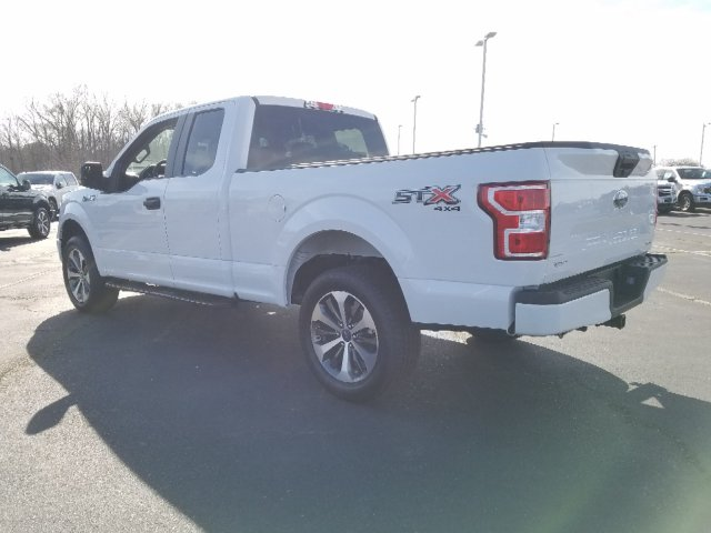 2019 F-150 Super Cab 4x4,  Pickup #T197062 - photo 2