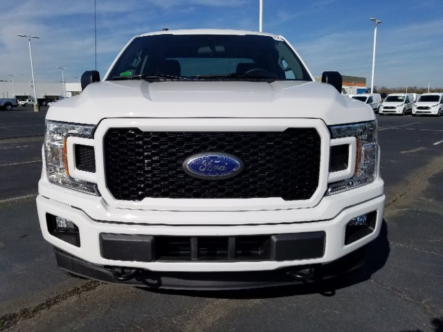 2019 F-150 Super Cab 4x4,  Pickup #T197062 - photo 8