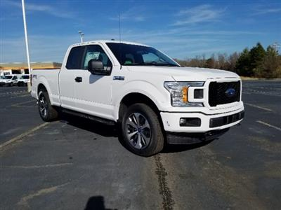 2019 F-150 Super Cab 4x4,  Pickup #T197062 - photo 3