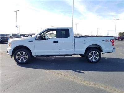 2019 F-150 Super Cab 4x4,  Pickup #T197062 - photo 7