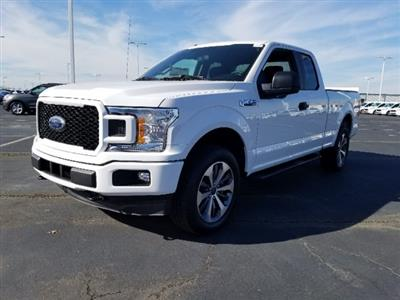 2019 F-150 Super Cab 4x4,  Pickup #T197062 - photo 1