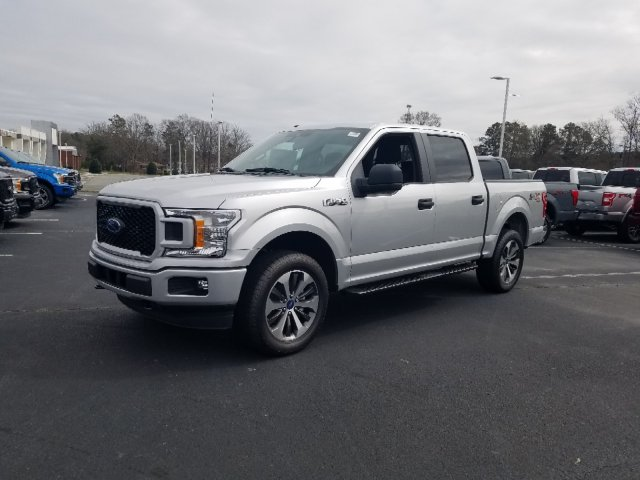 2019 F-150 SuperCrew Cab 4x4,  Pickup #T197064 - photo 1