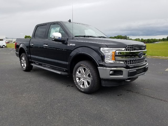 2019 F-150 SuperCrew Cab 4x4,  Pickup #T197065 - photo 3
