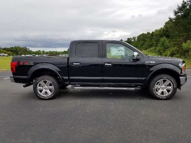 2019 F-150 SuperCrew Cab 4x4,  Pickup #T197065 - photo 4