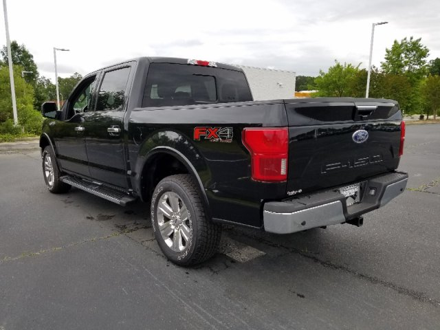 2019 F-150 SuperCrew Cab 4x4,  Pickup #T197065 - photo 2