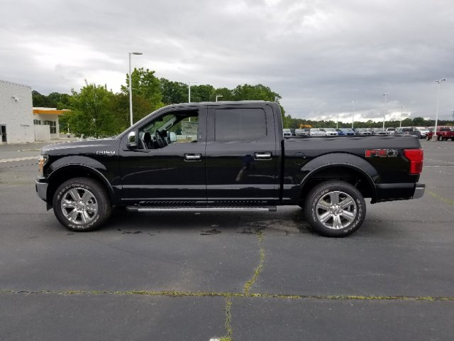 2019 F-150 SuperCrew Cab 4x4,  Pickup #T197065 - photo 7