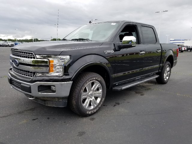 2019 F-150 SuperCrew Cab 4x4,  Pickup #T197065 - photo 1