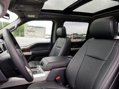 2019 F-150 SuperCrew Cab 4x4,  Pickup #T197065 - photo 13