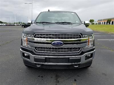 2019 F-150 SuperCrew Cab 4x4,  Pickup #T197065 - photo 8