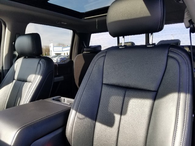 2019 F-150 SuperCrew Cab 4x4,  Pickup #T197066 - photo 14