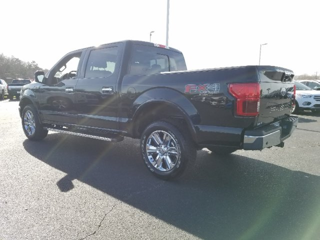 2019 F-150 SuperCrew Cab 4x4,  Pickup #T197066 - photo 2