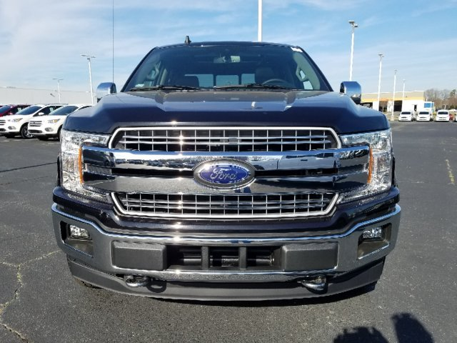 2019 F-150 SuperCrew Cab 4x4,  Pickup #T197066 - photo 8