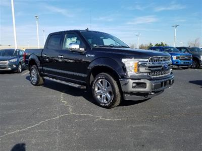 2019 F-150 SuperCrew Cab 4x4,  Pickup #T197066 - photo 3