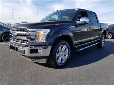 2019 F-150 SuperCrew Cab 4x4,  Pickup #T197066 - photo 1