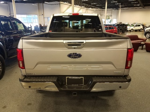 2019 F-150 SuperCrew Cab 4x4,  Pickup #T197067 - photo 2