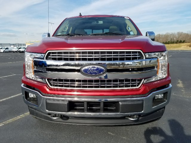 2019 F-150 SuperCrew Cab 4x4,  Pickup #T197069 - photo 8