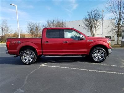2019 F-150 SuperCrew Cab 4x4,  Pickup #T197069 - photo 4