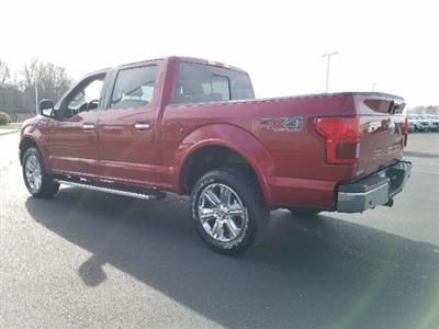 2019 F-150 SuperCrew Cab 4x4,  Pickup #T197069 - photo 2