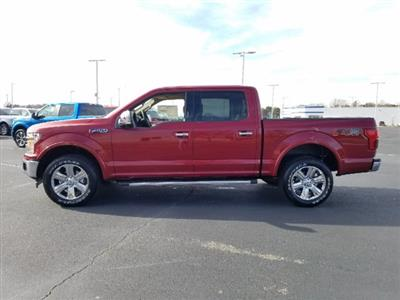 2019 F-150 SuperCrew Cab 4x4,  Pickup #T197069 - photo 7