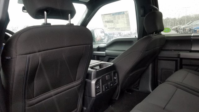 2019 F-150 SuperCrew Cab 4x4,  Pickup #T197070 - photo 25