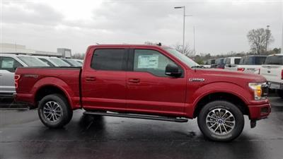 2019 F-150 SuperCrew Cab 4x4,  Pickup #T197070 - photo 4