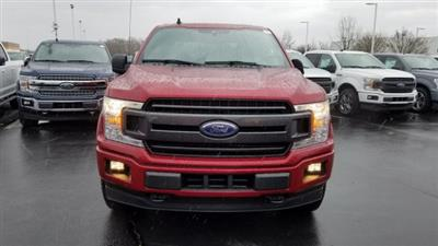 2019 F-150 SuperCrew Cab 4x4,  Pickup #T197070 - photo 8