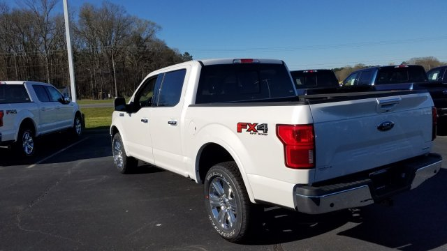 2019 F-150 SuperCrew Cab 4x4,  Pickup #T197082 - photo 2