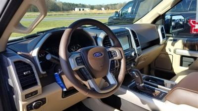 2019 F-150 SuperCrew Cab 4x4,  Pickup #T197082 - photo 11