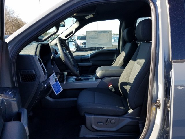 2019 F-150 SuperCrew Cab 4x4,  Pickup #T197083 - photo 13