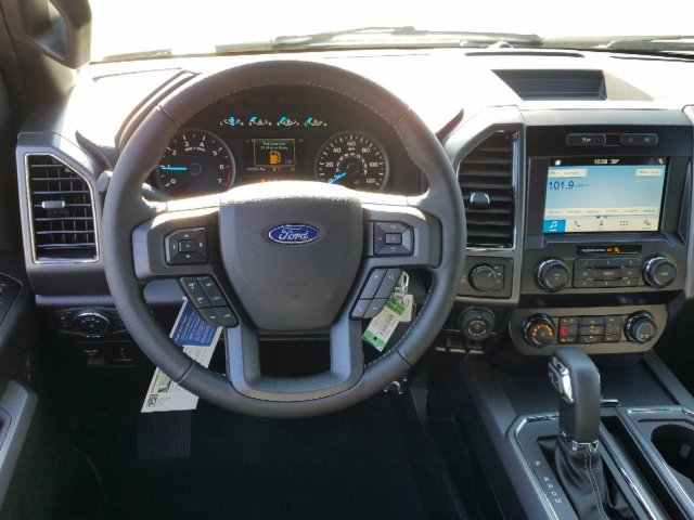 2019 F-150 SuperCrew Cab 4x4,  Pickup #T197083 - photo 27