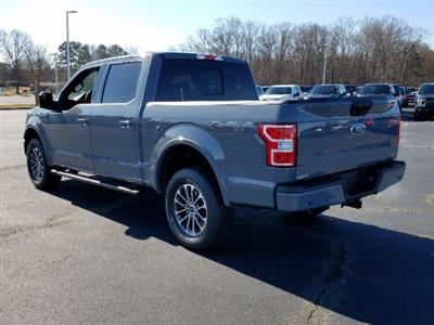 2019 F-150 SuperCrew Cab 4x4,  Pickup #T197083 - photo 2