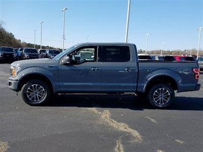 2019 F-150 SuperCrew Cab 4x4,  Pickup #T197083 - photo 7
