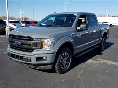2019 F-150 SuperCrew Cab 4x4,  Pickup #T197083 - photo 1